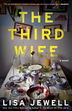 """Read """"The Third Wife A Novel"""" by Lisa Jewell available from Rakuten Kobo. Fans of Liane Moriarty and Jojo Moyes will be captivated by this riveting family drama with a dark mystery at its core, . I Love Books, Great Books, My Books, Good Books To Read, Pseudo Science, Lisa, Thriller Books, Thing 1, Free Pdf Books"""