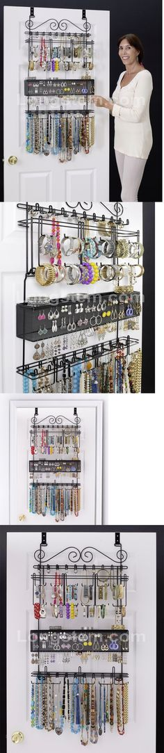 MultiPurpose 168165 Z Gallerie Jewelry Organizer BUY IT NOW