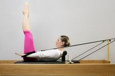 Pilates Images and Stock Photos. Pilates photography and . Pilates Instructor, Pilates Reformer, Pilates Videos, Pilates Equipment, Joseph Pilates, Chair Yoga, Cool Business Cards, Aerobics, Bodybuilding