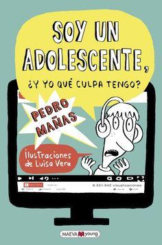 9c5c5428b267f Un libro que te encantará tener si eres una adolescente y un libro que le  pedirás