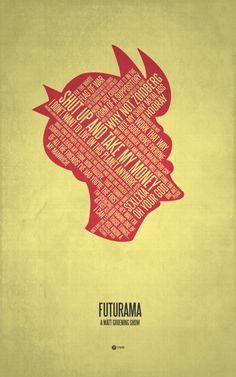 #Futurama - quotes