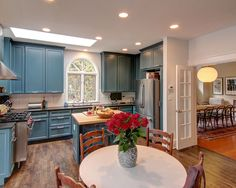 Honey Oak Kitchen Design, Pictures, Remodel, Decor and Ideas - page 92