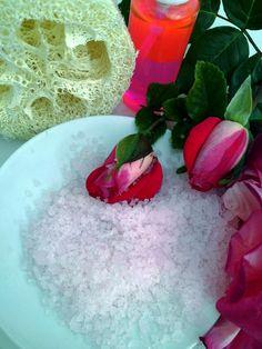 sal de mar para baño Roza España by Regalo Espana, $3.00 EUR