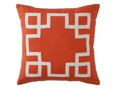 Pillow design - loved this one so much we've used it before!