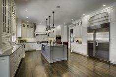 Shiloh cabinets Island: Mindful Gray in 2019