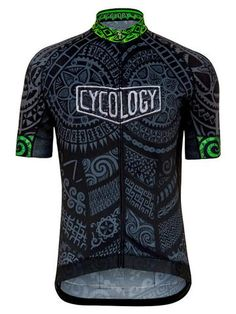 One Tribe Men's Jersey (Grey)