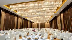 Sheraton Yangzhou Hotels -G & A DESIGN INTERNATIONAL
