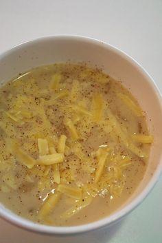 Sopa de Cebola do Outback