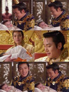 Ji Chang Wook Empress Ki - Google Search
