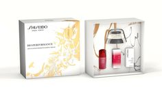 Shiseido Bio-Performance Super Revitalizing Christmas Set