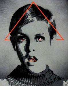 Risultati immagini per photo illustration collage portraits Pop Art Collage, Collage Portrait, Portraits, Art For Art Sake, All Art, Andy Warhol Pop Art, Best Graffiti, Photo Illustration, Illustrations