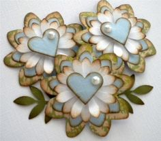Hey, I found this really awesome Etsy listing at https://www.etsy.com/listing/43216184/set-of-3-paper-flower-embellishments