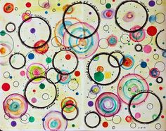 Circles- for @Heather Creswell Creswell Annais :)