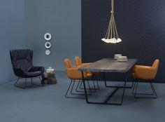 Stühle | Sitzmöbel | Leya | FREIFRAU | Birgit. Check it out on Architonic