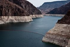 "Parched West is Using Up All Underground Water: ""A new study finds more than 75 percent of the water loss in the drought-stricken Colorado River Basin since late 2004 came from underground resources. The extent of groundwater loss may pose a greater threat to the water supply of the western United States than previously thought."""