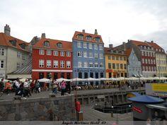 Canales Copenhague