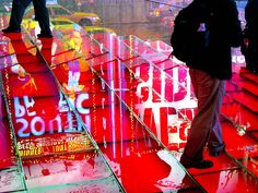 TIMES_SQUARE_BOOGIE_WOOGIE.jpg | NEAL SLAVIN PHOTOGRAPHY