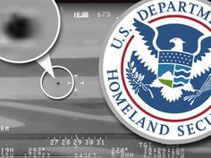 """VIDEO alleged to have been leaked from the US Department of Homeland Security (DHS) which shows a """"UFO being tracked by thermal imaging camera"""" has appeared online."""