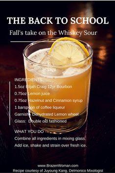 Woozy Drink