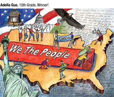 US Constitution Day Activities and Lesson Plans | Constitution Facts