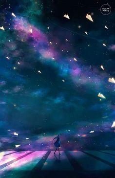 La confesión de un cielo que nos cuenta tantas cosas maravillosas