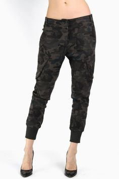 for the sexy Army Brat Be ready for combat #camouflagepants