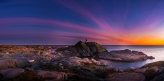 Tip of Norway by Tore Heggelund on 500px