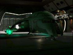 Romulan Shuttlecraft
