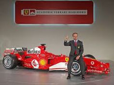 Rubens Barrichello He is my favorite drivers