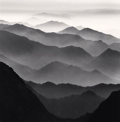 Stunning Black and White Landscape Photography by Michael Kenna ...