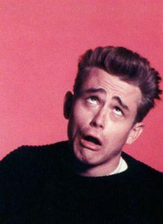 15 Throwback Photos of James Dean
