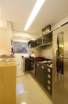 Cozinha do Pujol Home