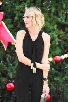 584de15d5a51 Our Holiday Jumpsuit GIVEAWAY with fashion blogger Belle de Couture!