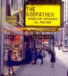 Manhattan, 1973