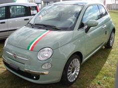 FIAT 500 by SEL sceltezza with MAGNETI MARELLI | Colors ...