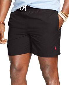 9aeefc817895d0 polo ralph lauren hawaiian boxer swim shorts
