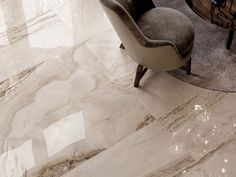 Porcelain stoneware wall/floor tiles SUPREME by Flaviker Contemporary Eco…
