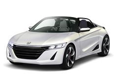 Honda will take the wraps off the roadster concept at the upcoming Tokyo motor show at the end of November of this year. Honda fans have admittedly been shortchanged when it comes to the roadster . Kei Car, 2013 Honda, New Honda, Dodge Dart, Honda Car Models, Nissan, Convertible, Soichiro Honda, Toyota