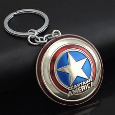 Captain America S... available.  Check out the product: http://bestofsuperhero.com/products/captain-america-shield-metal-keychain?utm_campaign=social_autopilot&utm_source=pin&utm_medium=pin  #bestofsuperhero