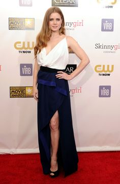 Amy Adams. Okay I lied. She is the other girl crush. ☺