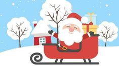 Evolution of Santa Claus #santaclause #santa #xmas #winter