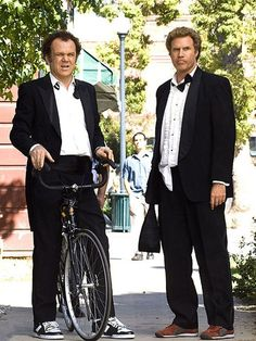 Step Brothers, my favorite movie of all times