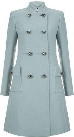 Hobbs Aphra Coat