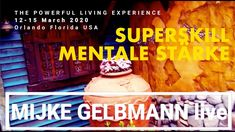 MIJKE GELBMANN | THE POWERFUL LIVING EXPERIENCE 2020 part V New York, Mindset, Broadway Shows, Architecture, Mental Strength, Past, Knowledge, New York City, Nyc