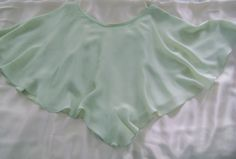 """A """"How To Draft and Make 1930′s Style Circular French Knickers""""post.  by VeraVenus in 1930s, DIY, Free pattern, How To, patternmaking, Vintage Lingerie, vintage reproductions   Just what it says on the tin: how to draft and make knickers like these."""