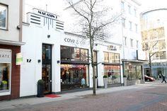 cove Bochum, Hellweg 12 http://www.cove.de/standorte/masskonfektion-bochum