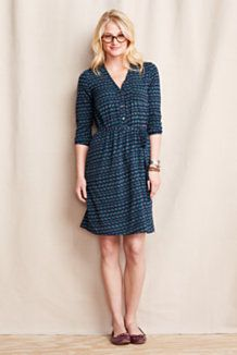 Women's Dresses from Lands' End