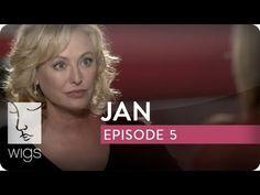 Jan | Ep. 5 of 15 | Feat. Caitlin Gerard, Stephen Moyer & Virginia Madsen | WIGS