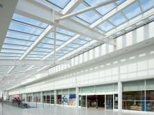 An integrated smoke and natural ventilation solution from SE Controls is helping ensure that a superstore in Manchester maintains a safe and comfortable environment for shoppers and staff.