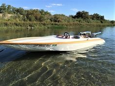 Fast Boats, Cool Boats, Speed Boats, Small Boats, Power Boats, Free Boat Plans, Wood Boat Plans, Jet Boats For Sale, Flat Bottom Boats
